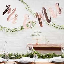 mr mrs wedding table decorations wedding decorations wedding table decorations ideas sale uk buy