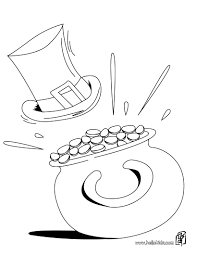 irish harp coloring pages hellokids com