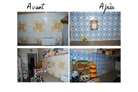 peinture pour carrelage mural cuisine ma cuisine sandrine dans tous ses tats avec peinture pour