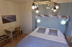chambre d ho room chausey bed
