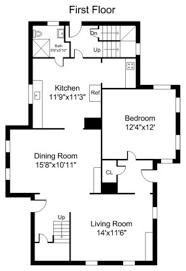 up house floor plan old house odd floor plan