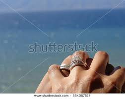 American Wedding Rings by African American Wedding Rings Stock Images Royalty Free Images