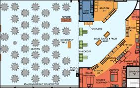 Cafeteria Floor Plan by Image Cafeteria Jpg Young Justice Rp Wiki Fandom Powered By