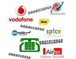 Vanity Phone Number Generator Phone Number Options In India Mobile Toll Free Land Line U0026 More