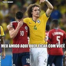 David Luiz Meme - 23 memes do david luiz na copa do mundo 2014 confira e