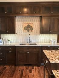 brown kitchen cabinets with backsplash 20 best stained cabinets ideas kitchen remodel