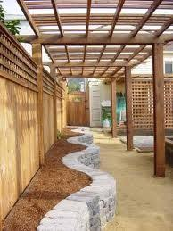 Backyard Landscaping Ideas For Small Yards Best 25 Small Pergola Ideas On Pinterest Wooden Pergola Small