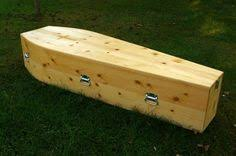 pine coffin simple casket our simple pine box casket ships fully assembled