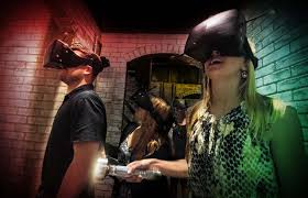 uss halloween horror nights 2015 halloween horror nights orlando unveils vr haunted experience new