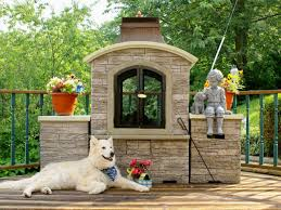 Outdoor Fire Pit Chimney Hood by Choose The Best Chimney Fire Pit