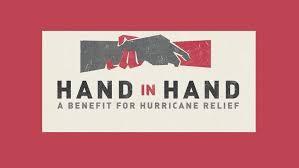hand in hand hurricane harvey u0026 irma telethon how to donate