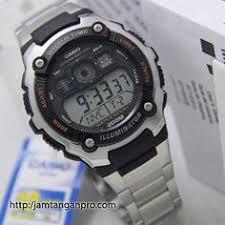 Jam Tangan Casio Medan jam tangan casio ae1100w 1bv digital original jam tangan casio