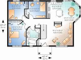1500 square floor plans house with loft floor plans 1500 sq ft bungalow floor