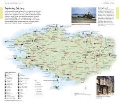 Rit Map Dk Eyewitness Travel Guide France Dk Travel 9781465440174