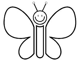 download simple coloring pages toddlers