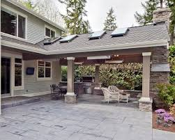 Covered Patio Ideas For Backyard Outdoor Backyard Ideas Outdoor Covered Patio Ideas Nz Garden With