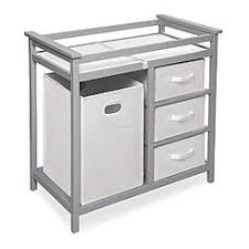 White Baby Changing Table Baby Changing Tables Sears