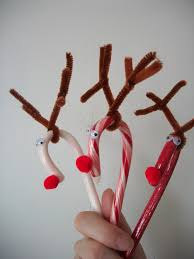 recycled craft christmas candle craft project for kids woo jr