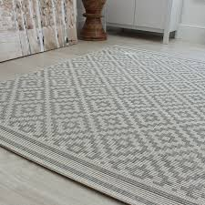 Outdoor Rug Uk Buy Outdoor Rug Patio Grey Land Of Rugs