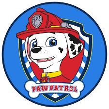 extra large paw patrol u0027marshall u0027 rug floor mat kids boys