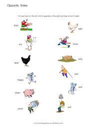 wallpaper craft pinterest kindergarten synonyms and antonyms worksheets wallpapercraft synon