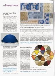 Antoinette Poisson Papier Peint à Paris Chez Antoinette Poisson Presse