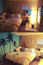 Beach Bedroom Ideas by Best 25 Beach Theme Bedrooms Ideas Only On Pinterest Beach