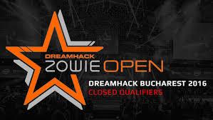 pubg qualifiers coverage dreamhack bucharest 2016 qualifiers hellraisers cs