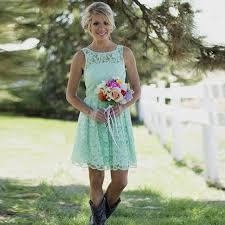 western wedding dresses western lace bridesmaid dresses naf dresses