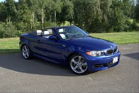 2008 bmw 135i convertible bmw gallery montego blue bmw 135i convertible
