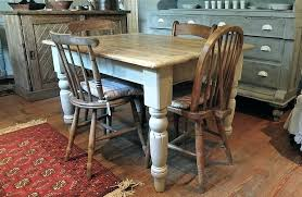 country kitchen table with bench farm table chairs bench pricechex info
