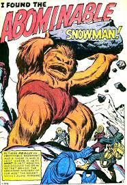 rip jagger u0027s monsters king snowman