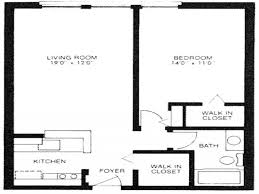 500 Square Feet Apartment Floor Plan 600 Sq Ft Apartment Floor