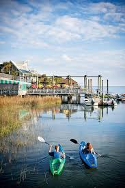best towns in georgia best beach towns in the south southern living