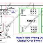 ac home wiring inverter wiring diagram in home inverter image home