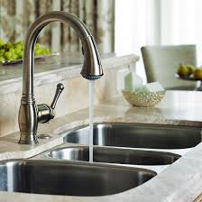 best kitchen sinks and faucets find the best kitchen faucet better homes gardens