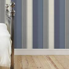 finley blue wallpaper dunelm nautical master bedroom