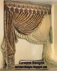 Drawstring Drapes Luxury Drapes Curtain Design For Living Room Italy Curtain Models