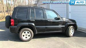 crashed jeep liberty how to install replace seat heater switch 2002 04 jeep liberty