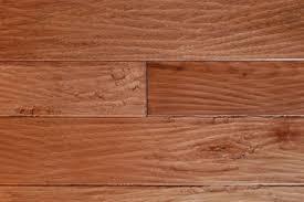 quartersawn and rift sawn white oak prefinished scraped
