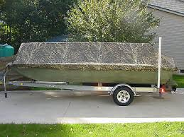Boat Duck Blinds For Sale Duck Blind Boats For Sale