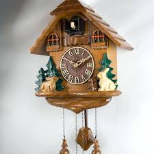 articles with mickey mouse wooden wall cuckoo clock tag wooden