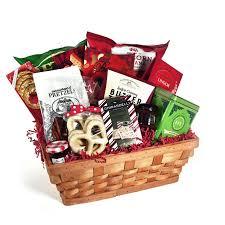 Christmas Gift Basket Christmas Gifts