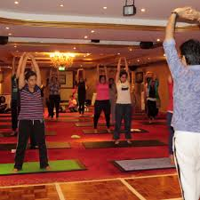 new studio in bur dubai artistic yoga bharat thakur artistic