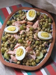 la cuisine portugaise la cuisine d ici et d isca salade de pommes de terre à la portugaise