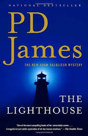 the lighthouse adam dalgliesh 13 by p d
