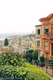 San Francisco Attractions Map by Best 20 Russian Hill San Francisco Ideas On Pinterest Lombard