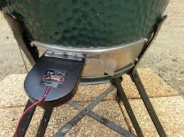 big green egg fan personal project raspberry pi based green egg bbq controller v1