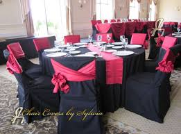 chicago chair ties sashes for rental in cherry in the lamour