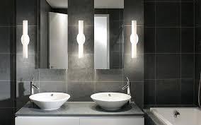 contemporary bathroom lighting ideas stylish modern bathroom vanity lights throughout lighting ideas 14